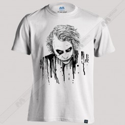 تیشرت پسرانه The Joker