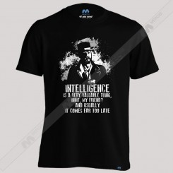 تیشرت Intelligence Peaky Blinders