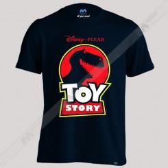 تیشرت Toy Story Jurasic Park
