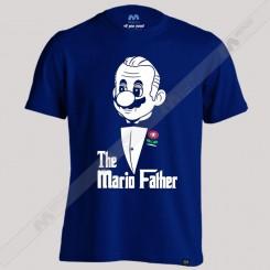تیشرت The Mario Father2