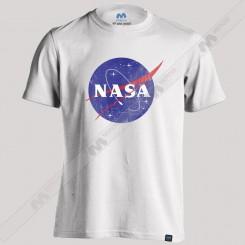 تیشرت Nasa Logo