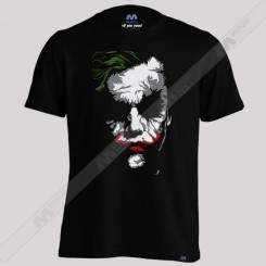 تیشرت why so serious new