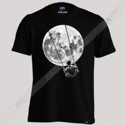 تیشرت Moon Swing