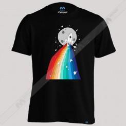 تیشرت Pride Rocket
