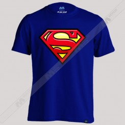تیشرت Superman Logo
