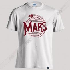 تیشرت Mars