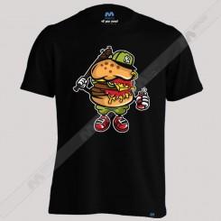تیشرت Burger King