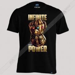 تیشرت Infinite Power