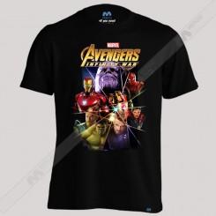 تیشرت Infinity War
