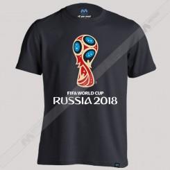 تیشرت World Cup Russia 2018