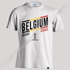تیشرت Belgium Stripes