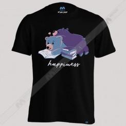 تیشرت Happiness