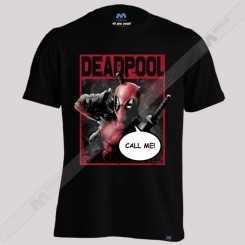 تیشرت DeadPool Pick-Up