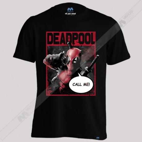 تیشرت DeadPool Pick-Up