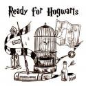 تیشرت Redy For Hogwarts
