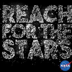 تیشرت Reach For The Stars