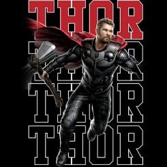 تیشرت Thor Repeat