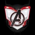 تیشرت Avengers Suit