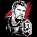 تیشرت Thor Badge