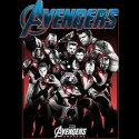 تیشرت Avengers Endgame Group Shot