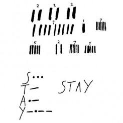 تیشرت Interstellar Stay