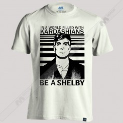 تیشرت Be Shelby