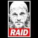 تیشرت Ragnar Raid