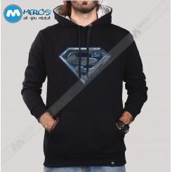 سویشرت سوپرمن Man Of Steel