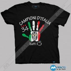 تیشرت Juventus CampioniDitalia