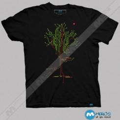طرح Tree of tomorrow