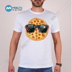 تیشرت Cool Pizza