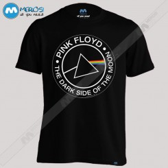 تیشرت طرح Pink Floyd Ci