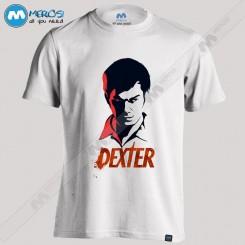 تیشرت Dexter Face