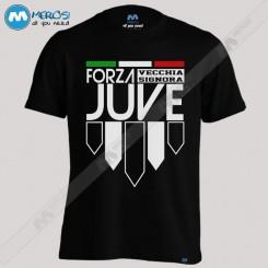 تیشرت forza Juve