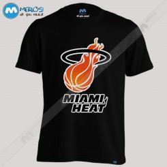 تیشرت Miami Heat