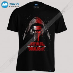 تیشرت Emanation of Kylo Ren StarWars
