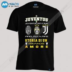 تیشرت Juventus Champion