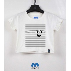 نیم تنه Panda Escape
