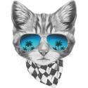 نیم تنه دخترانه Summer Cat