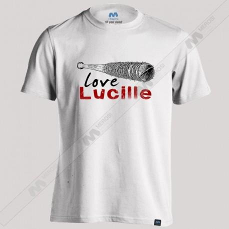 تیشرت پسرانه Love Lucille