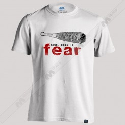 تیشرت پسرانه SomethinG To Fear