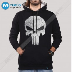 سویشرت Punisher Grunge
