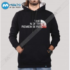 سویشرت The North Remember 2