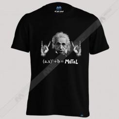 تیشرت پسرانه Einstein equationa