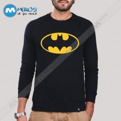 آستین بلند سویشرتی Batman