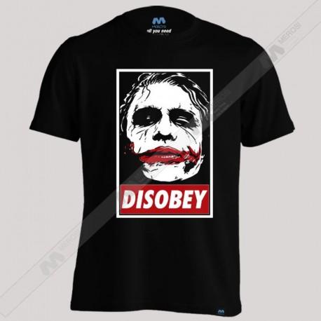 تیشرت Disobey