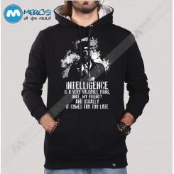 سویشرت Intelligence Peaky Blinders