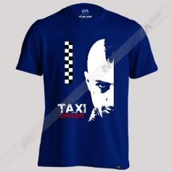 تیشرت Taxi Driver