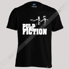 تیشرت Pulp Fiction Main