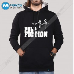 سویشرت Pulp Fiction Main